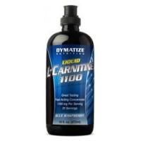 Карнитин Dymitize L-Carnitine Liquid (31 порция)