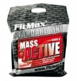 Сывороточный гейнер FitMax Mass Active (5000 грамм)