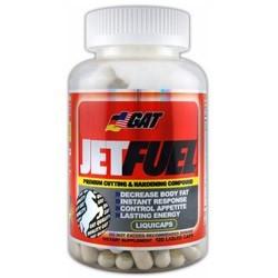 Жиросжигатель GAT Jetfuel (120 капсул)