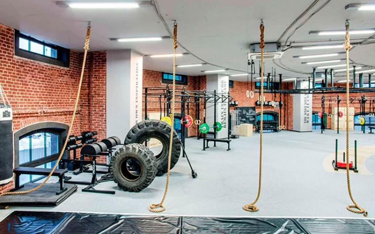 Как выбрать зал для кроссфит тренировок