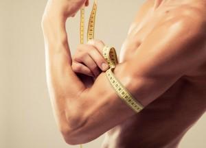 Почему не растут мышцы после тренировок