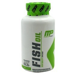Рыбий жир Омега-3 Muscle Pharm Fish Oil (90 капсул)