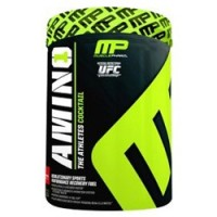 Аминокислоты MusclePharm AMINO 1 (50 порций)