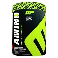Аминокислоты MusclePharm AMINO 1 (50 порций)