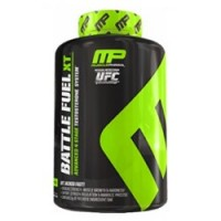 Трибулус MusclePharm Battle Fuel XT (160 капсул)