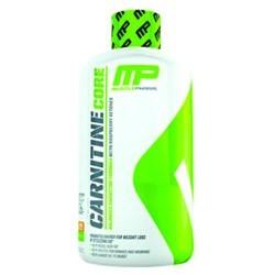 Карнитин MusclePharm Carnitine Core (1000 мг) 436ml