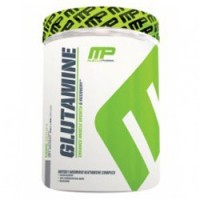 Глютамин MusclePharm Glutamine (300 грамм)