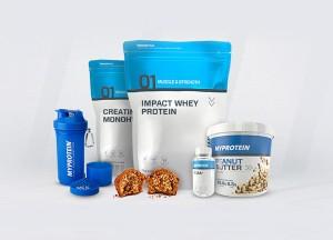 Спортивное питание «Myprotein» - мнение наших экспертов