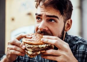 Как нарушать диету