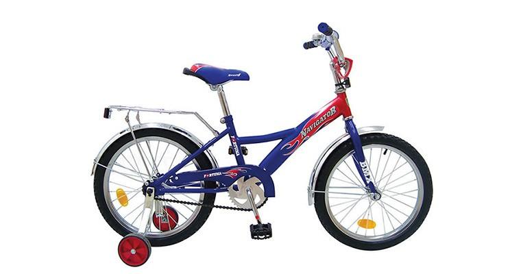 Велосипед Navigator