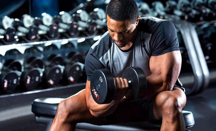 Негативные упражнения без партнера