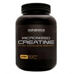Креатин Nutrabolics Micronized Creatine (500 грамм)