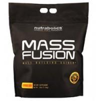 Сывороточный гейнер NutraBolics MassFusion (7250 грамм)