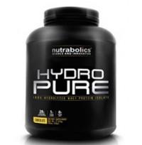 Сывороточный протеин NutraBolics HydroPure (2200 грамм)