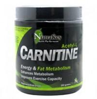 Карнитин Nutrakey Acetyl L-Carnitine (500 порций)