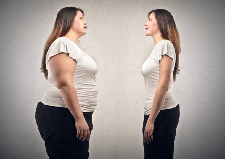 Ожирение - последствия и профилактика