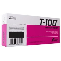 Трибулус Olimp T-100 (120 капсул)