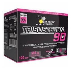 Трибулус Olimp Tribusteron 90 (120 капсул)