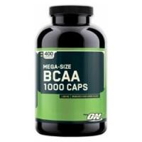 ON BCAA 1000 (400 капсул)