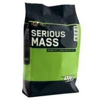 Сывороточный гейнер ON Serious Mass (5455 грамм)