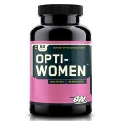 Витаминно-минеральный комплекс Opti-Women (60 капсул)