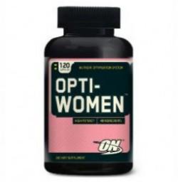 Витаминно-минеральный комплекс ON Opti-Women (120 капсул)