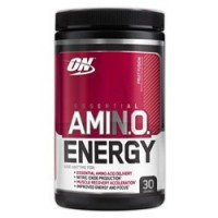 Аминокислоты ON Essential Amino Energy (270 грамм)