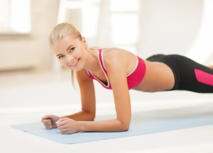 Планка - способы выполнения упражнения