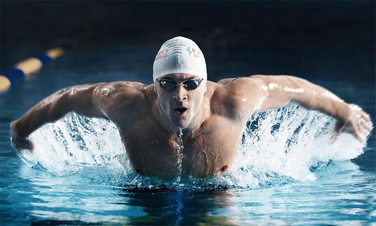 Программа плавание для похудения мужчинам