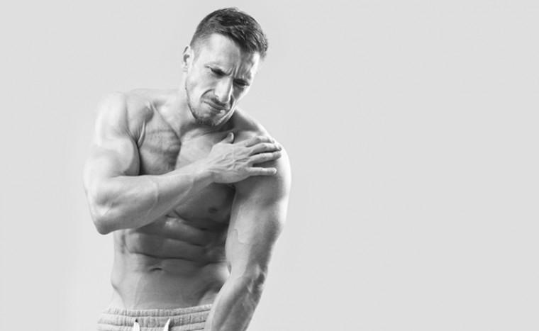 Не калечь плечи - упражнения, вредные для дельтовидных