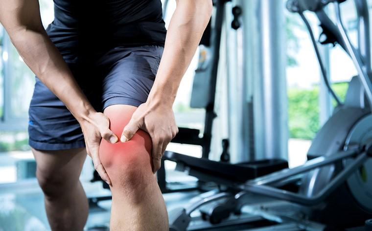 Повреждения сухожилий
