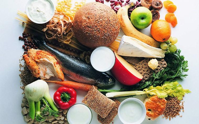 Продукты, богатые аминокислотами