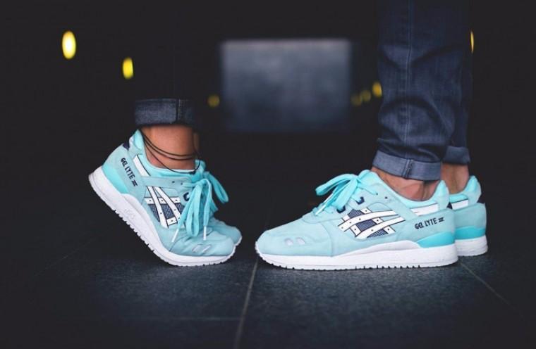 Прогулочные кроссовки