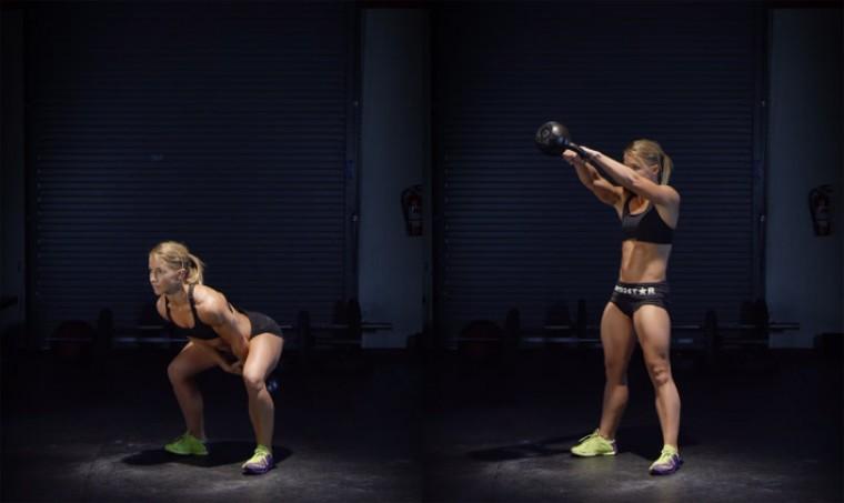 Техника выполнения упражнения