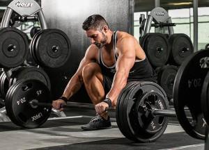 Преимущества и недостатки тренировок со штангой