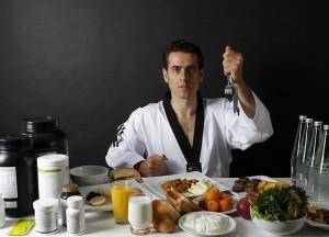 Советы по питанию для тех, кто любит спорт