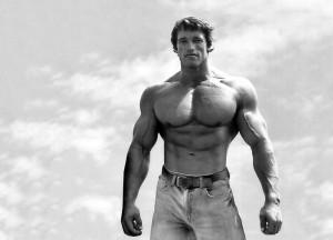 Правила тренировки груди