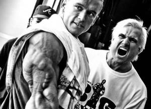 Трицепс - упражнения, анатомия, особенности тренировки