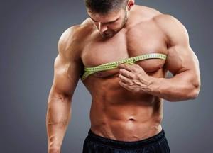 Уходят мышцы