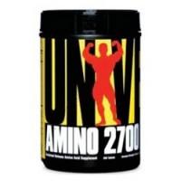 Аминокислоты Universal Amino 2700 (700 таблеток)