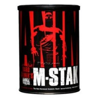 Universal Nutrition Animal M-Stak (21 пакетик)