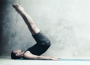 Упражнение «Штопор»