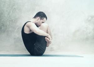 Упражнение «Краб»