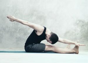 Упражнение «Пила»
