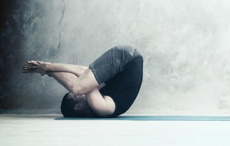 Упражнение «Тюлень»
