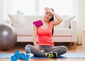 Подборка упражнений для похудения, которые вы можете делать дома