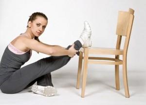 Калланетика - 15 классических упражнений для домашних тренировок