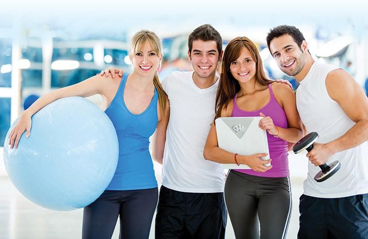 Какой вид фитнеса подходит вам по темпераменту