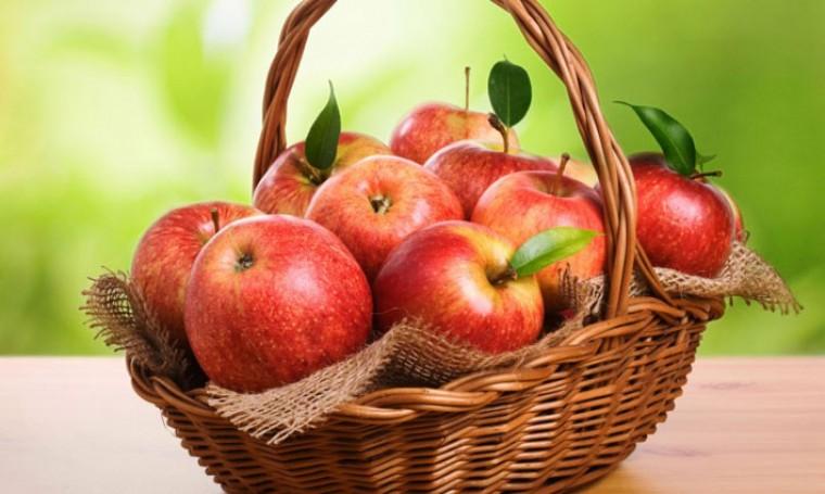 Польза яблок для спортсменов