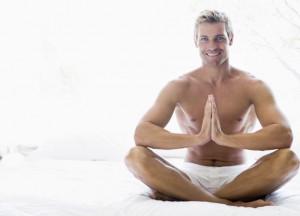 Комплекс упражнений для сексуального здоровья мужчины